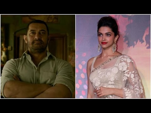 Dangal Crosses Over 700Crores | Deepika On Comparison With Priyanka