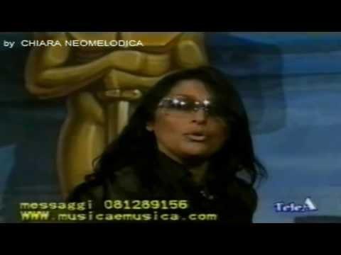 , title : 'Cinzia Oscar - Nun sò na bambola'