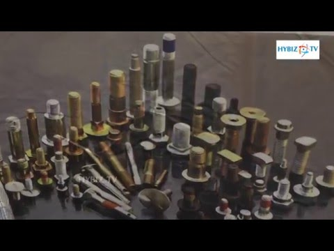 LPS Bossard Screws Technology-India Aviation 2016