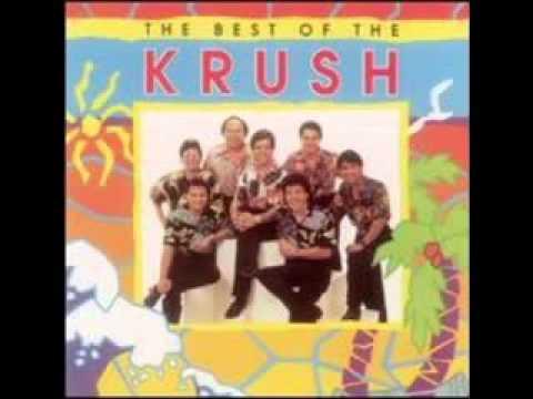 The Fabulous Krush - Regrets
