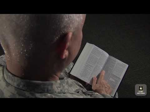 U.S. Army Chaplains – A Legacy of Service