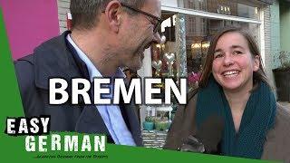 Bremen Germany  City pictures : Easy German 81 - Bremen in one word