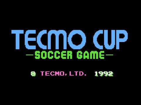Tecmo Cup Football Game (Captain Tsubasa) #1