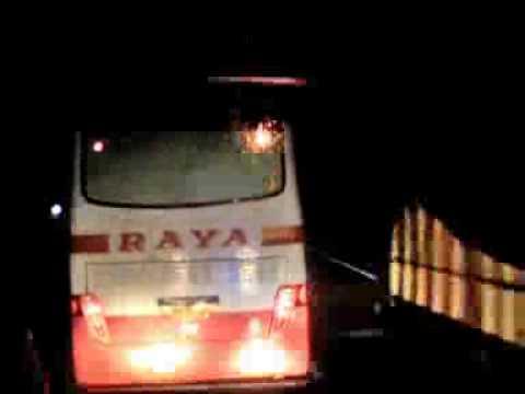 ijo tosca dan Raya... vs MJ.flv