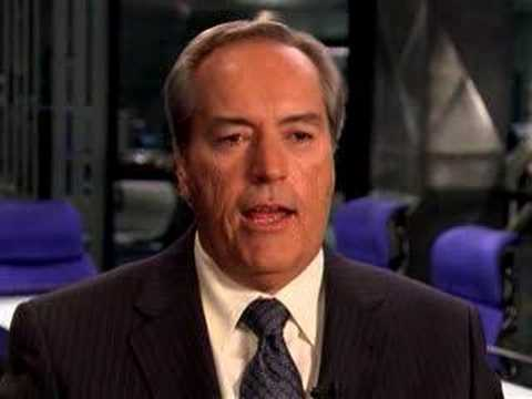 Powers Boothe interviewed by FOX 59