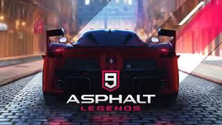 [Asphalt 9: Legends Soundtrack] MISSIO - Bottom Of The Deep Blue Sea