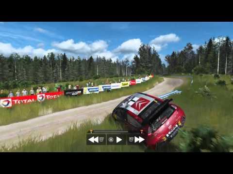 Gramy w Sebastien Loeb Rally Evo z polskim pilotem! Prezentujemy rozgrywkę i auta