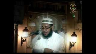2012-1433 Night 9 Taraweeh in Algeria Very Beautiful Recitation تلاوة جميلة