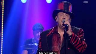 Download Lagu Lasse Stefanz Det regnar och regnar med text Mp3