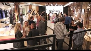 "Magazines + Sponsored Events: Spacing's ""Toronto the Good"""