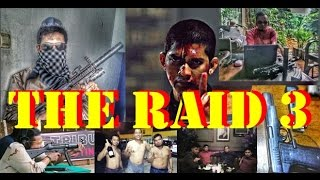 Nonton Bocoran The Raid 3 Film Subtitle Indonesia Streaming Movie Download