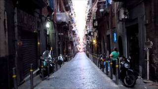 Naples Italy  city images : Walking in Naples (Italy)