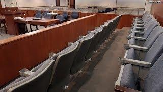 Judge Alex explains what is 'reasonable doubt'
