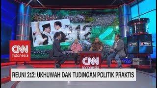 Video Pengamat: Reuni 212, Bikin Deg-degan Kubu Jokowi, Prabowo di Atas Angin MP3, 3GP, MP4, WEBM, AVI, FLV Desember 2018