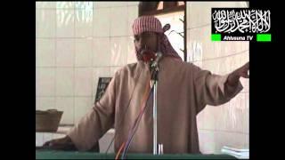 USHUJAA wa MASWAHABA.  Sheikh Nurdin Kishki Dsm Tz. By Ahmed Ahlusuna TV Mwanza Tanzania.