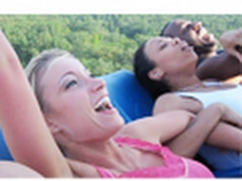Worlds Fastest Highest Roller Coaster