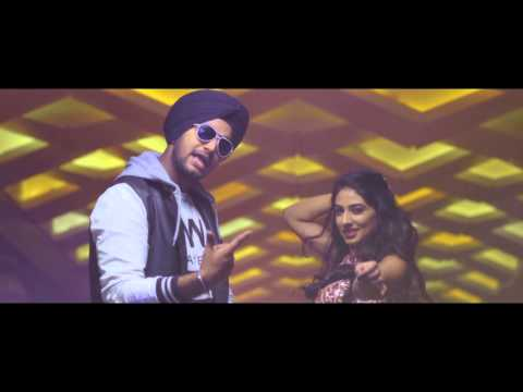 Addi Teri | Ishu Sondh | Latest Punjabi Songs 2015