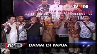 Video Ini Hasil Pertemuan Gubernur, Kapolda Jawa Timur dan Tokoh Papua di Surabaya MP3, 3GP, MP4, WEBM, AVI, FLV Agustus 2019