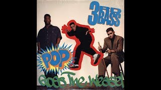 3rd Bass  - Pop Goes The Weasel 34 to 45hz