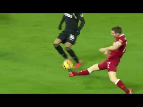 Liverpool Vs Swansea City [5-0] All Goals & Highlights Epl 26-12-2017