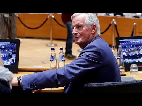 Brexit: Die schwierige Frage der Grenze - vieles is ...