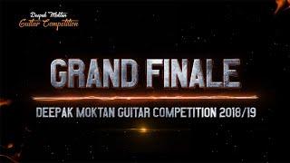 Nonton Deepak Moktan Guitar Competition 2018/19   Winner Announcement   Certificate Distribution   Film Subtitle Indonesia Streaming Movie Download