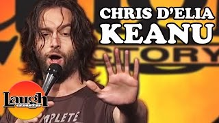 Chris D'Elia | Keanu Reeves | Stand-Up Comedy