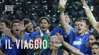 How To Train Like The Italian National Team | Il Viaggio by KICK