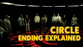 Nonton Circle Ending Explained  Spoiler Alert  Film Subtitle Indonesia Streaming Movie Download