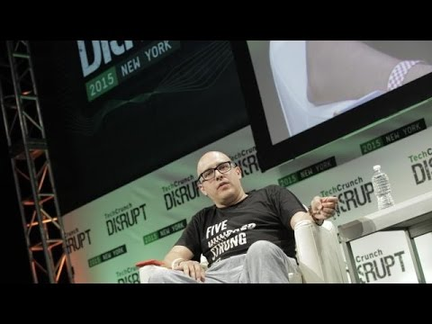 Unicorns, Centaurs, and Dinosaurs: Dave McClure of 500 Startups
