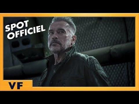 Terminator : Dark Fate - Spot 15