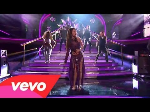 Selena Gomez – Come & Get It Rehearsal DWTS