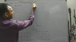 DLD-91: Analysis of Synchronous Sequential Circuit (Problem 1)