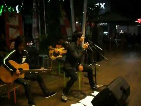 TRIDIA - Romantika Cinta @ PLAGO Bandung