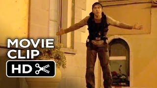 Nonton Afflicted Movie Clip   Wall Climb  2014    Found Footage Thriller Hd Film Subtitle Indonesia Streaming Movie Download
