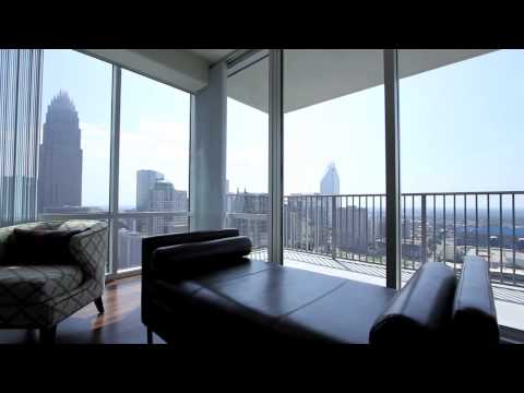 The VUE Charlotte on 5th Apartments - Virtual Tour
