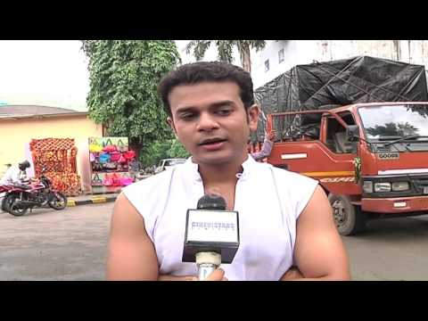 Rithwik aka Jay Soni to bring happiness and smiles