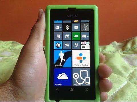 Nokia Lumia 520 - Wikipedia