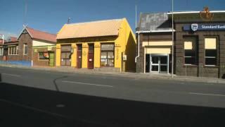 Luderitz Namibia  city images : Namibia erleben / Teil 15 - Lüderitz - Stadt am Ende der Welt