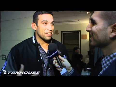 Fabricio Werdum Questions Fedors Training After Loss