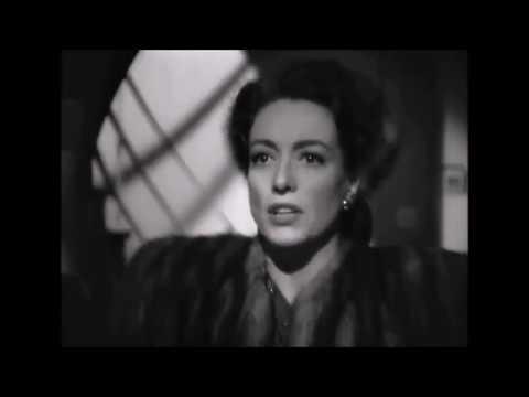 Mildred Pierce ending scene - Joan Crawford