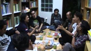 Diskusi Novel Max Havelaar (9/11)