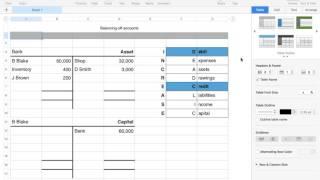 Accounting Masterclass – Class 3