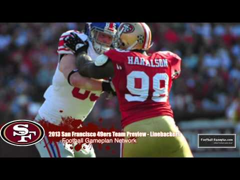 49ers - Football Gameplan's 2013 NFL Team Preview - San Francisco 49ers.