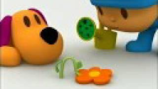 Pocoyo - O Regador Mágico