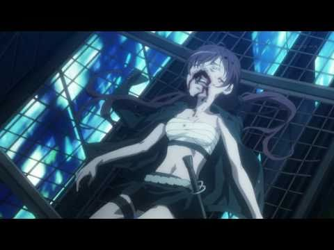 Accelerator Pwns Awaki - Toaru Majutsu No Index II [HD]