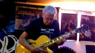 Nonton Dario Deidda 4tet feat. Jim Mullen