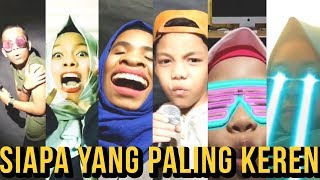 Video Siapa yang Paling Keren - Tik Tok Challenge Gen Halilintar MP3, 3GP, MP4, WEBM, AVI, FLV April 2019