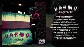 Darmo - 14. Historias feat. Waor, Zatu y Natos (Prod. MRK)