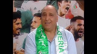 Canal Algérie File rouge special CAN  du 20-07-2019. 02